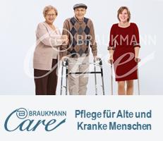 Pflegedienst in Lübeck
