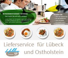 Essen auf Rädern in Lübeck und Ostholstein