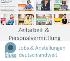 Zeitarbeit und Personalvermittlung Kiel