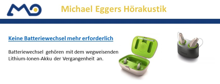 Hörakustik Eggers