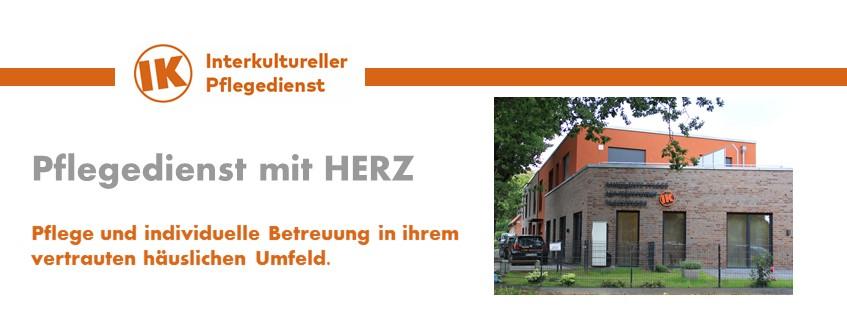 Pflegedienst Bramfeld